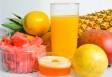 chudnutie a ovocie