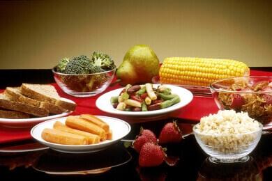 Raňajky, základ chudnutia
